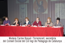Abstract de la V Jornada del COPEC<br>